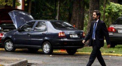 Casanello sobreseyó a Macri en la causa por las escuchas ilegales