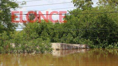 Estiman que el caudal evacuado por Salto Grande se mantendrá en próximos días