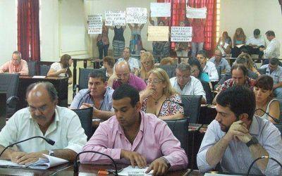 Declararon la emergencia sanitaria ambiental en Lanús