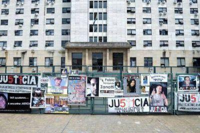 Tragedia de Once: condenas de 8 años para Schiavi, 6 para Jaime y 9 para Cirigliano