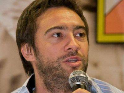 Mauro Urribarri destacó el operativo de seguridad en las zonas inundadas