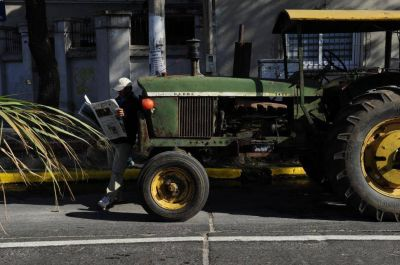 La crisis azucarera movilizó a la provincia