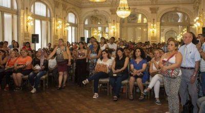 Cooperativistas aseguran que los programas sociales cambiaron sus vidas