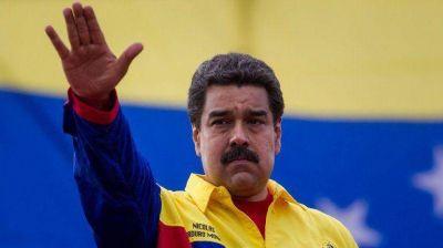 Nicolás Maduro negó la derrota electoral y tildó al triunfo opositor de