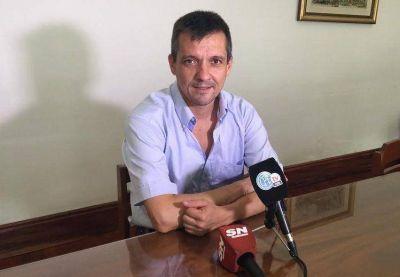"""""""El municipio no tiene fondos, está desfondado"""""""