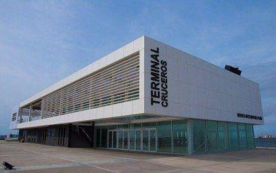 """En la Terminal de Cruceros """"es posible que funcione también Cultura y Turismo"""""""