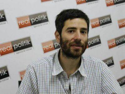 """Amoretti: """"Hay que fortalecer los organismos públicos y el Banco Nacional de Datos Genéticos"""""""