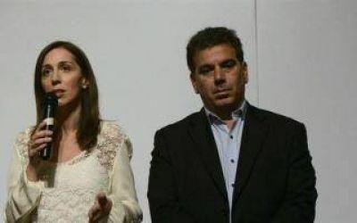 Vidal y Ritondo presentan el Operativo Sol desde Mar de Ajó