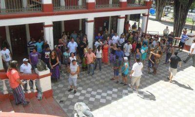 Unquillo: despidieron por decreto a 182 trabajadores municipales