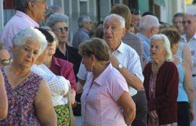 Reforma jubilatoria: buscan declarar la inconstitucionalidad