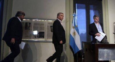 Exclusivo: Cómo quedan los grupos de medios tras el decreto de Macri