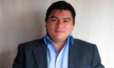 """Gamboa: """"No hay otra que la búsqueda de consensos"""""""