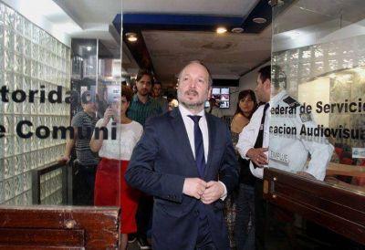 Sabbatella acusó a Macri de