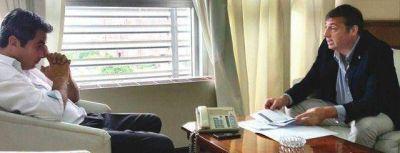 Crimen en Kalahari: Luciani pidió una audiencia con el Ministro de Justicia