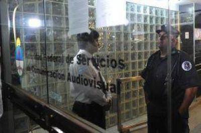 Juez de La Plata bloquea creación de organismo que absorbe a AFSCA y AFTIC