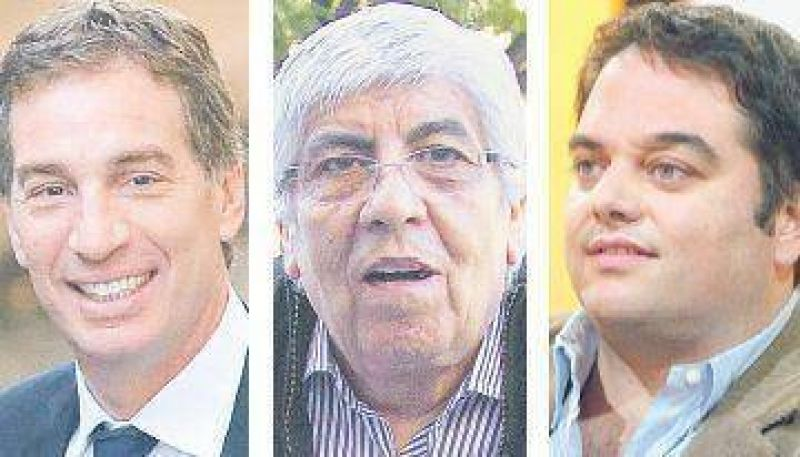 Moyano, incómodo para el pacto social por desaires de Cambiemos