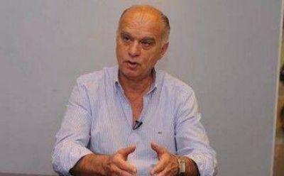 """Grindetti: """"Una solución inmediata es técnicamente imposible"""""""