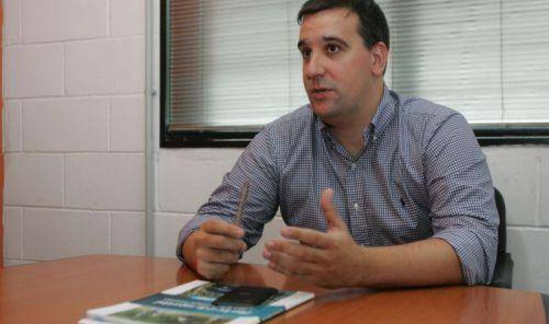 ATE y el Municipio llegaron a un acuerdo por la seguridad del Oller