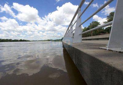 Creciente del Paraná: aseguran que la situación está controlada en la capital