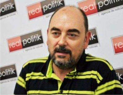 Marcelo Muscarello repartió criticas a Macchi y al radicalismo