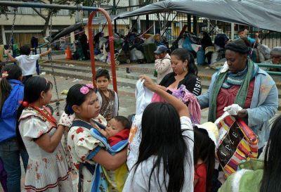 Papa Francisco podría visitar Colombia en 2016