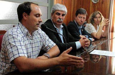 """Bevilacqua: """"Es un mamarracho lo que hicieron en Villarino"""""""