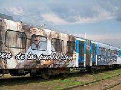Piden investigar si hubo delito en la concesión del tren de los Pueblos Libres y el Gran Capitán
