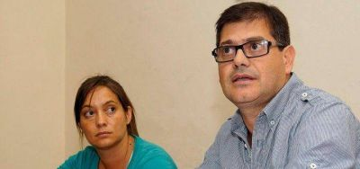 Azul: el GEN avanza en la Justicia contra la gestión de Inza
