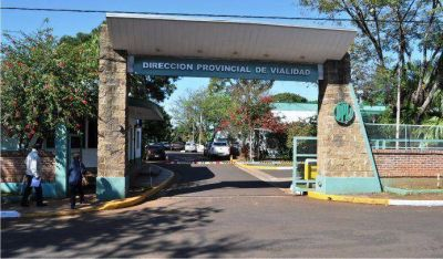 Passalacqua designó autoridades en Vialidad Provincial