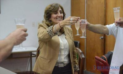 La rectora de la Unne pidió postergar los cambios en la Ley de Educación Superior