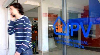 El IPV advirtió sobre el accionar de falsos gestores de viviendas