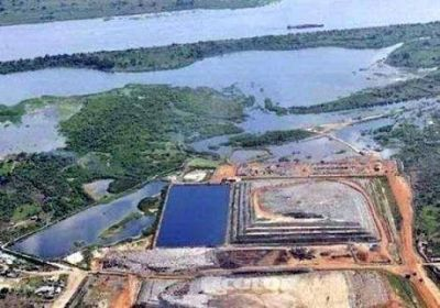 Realizaron muestreos en aguas del Río Paraná y la misma es apta para el consumo