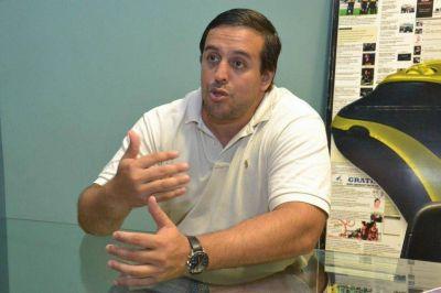 La relación Provincia -Comuna va por buen camino según Payes