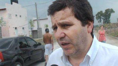Falleció Andrés Arregui, ex intendente de Moreno