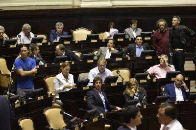 Alcaldes de Massa quieren plata: le pegan al FpV y bancan a Vidal