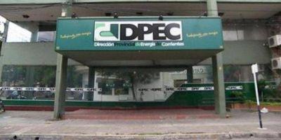 Energía: La DPEC y Secheep deben más de 2 mil millones de pesos al mercado mayorista