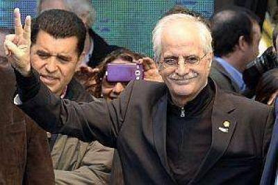 Taiana asume la presidencia del Parlamento del Mercosur