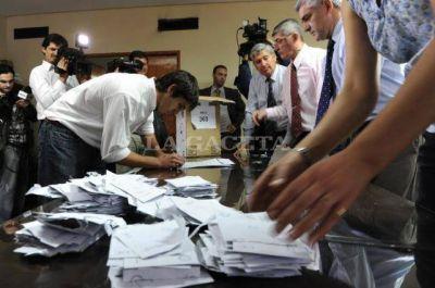 Intendentes piden revisar el sistema de acoples