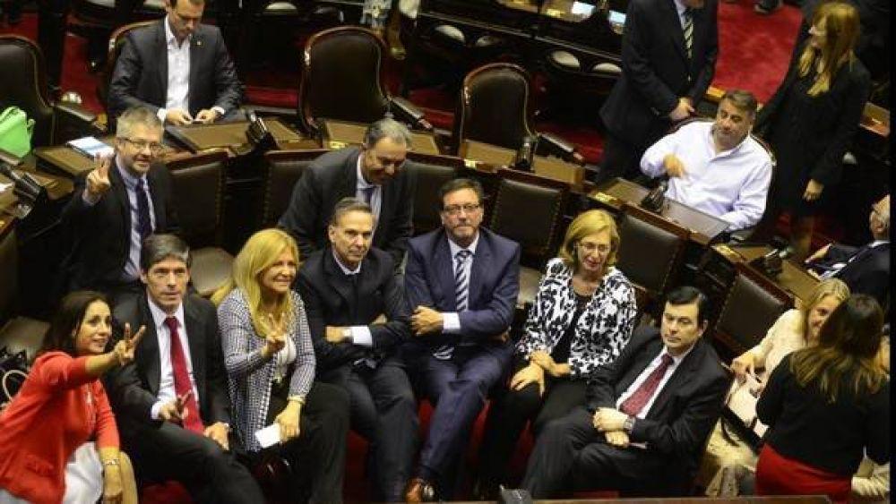 El FpV dice que votará a favor de los nuevos jueces de la Corte