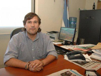 INV: viñateros de San Juan no quieren a ex funcionario K