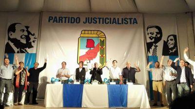 Destaque pejotista por diálogo Capital - Provincia