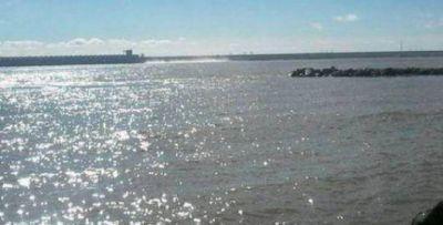 Yacyretá emitió una alerta hidrológica por la crecida del río Paraná
