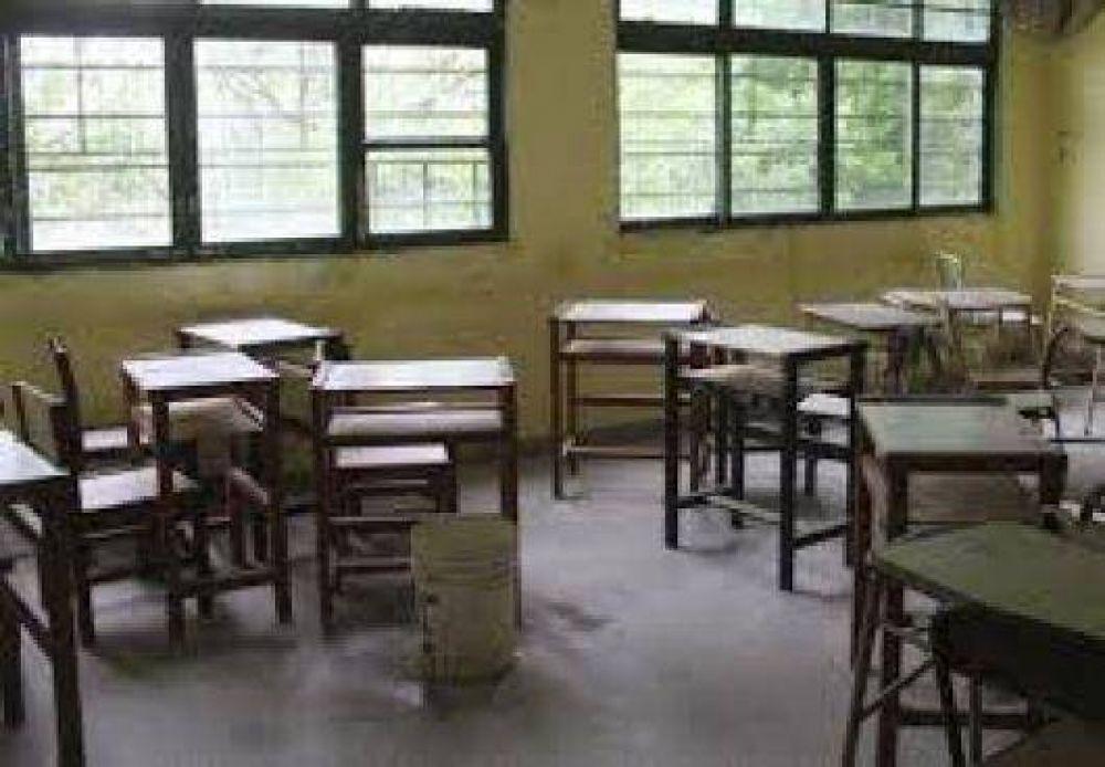 Corrientes disminuyó su tasa de analfabetismo, pero sigue siendo una de las más altas del país
