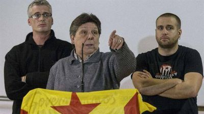 Un partido antisistema aleja a Mas del poder en Cataluña