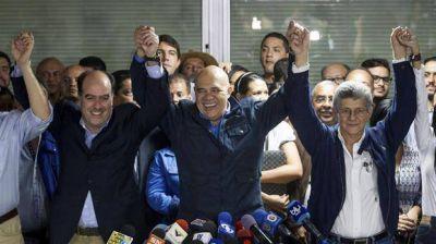 Ramos Allup, un veterano opositor, sustituir� a Cabello al frente de la Asamblea