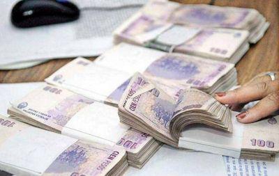 Diciembre cerró con más de 1.500 millones de pesos por coparticipación para la provncia de Corrientes