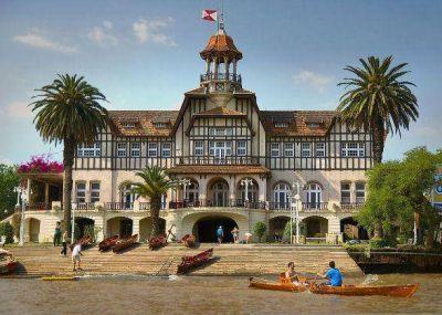 Tigre presentó ante la UNESCO el informe técnico que respalda su nominación como Patrimonio Mundial
