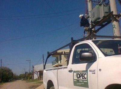 Los costos que proponen en las boletas para financiar infraestructura eléctrica