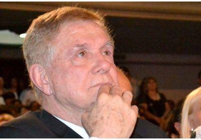Juan Carlos Cresto se suma al gabinete de su hijo