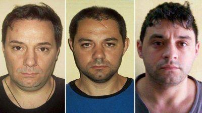 Los 3 puntos de apoyo que usaron los hermanos Lanatta para huir de la cárcel